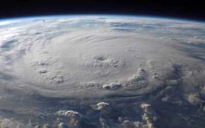 The Scientific Scoop: How A Hurricane Forms