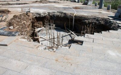 The Universal Truth Behind Sinkholes In Florida